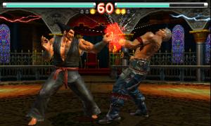 Tekken 3D Prime Edition Review - Screenshot 4 of 5