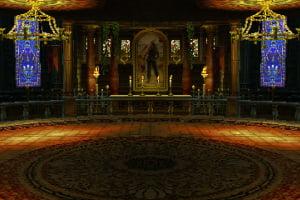 Tekken 3D Prime Edition Screenshot