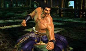 Tekken 3D Prime Edition Review - Screenshot 3 of 5