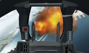 Ace Combat: Assault Horizon Legacy Review - Screenshot 3 of 4