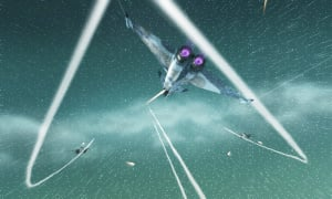 Ace Combat: Assault Horizon Legacy Review - Screenshot 1 of 4