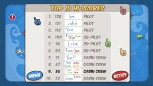 Flight Control Review - Screenshot 2 of 3