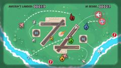 Flight Control Screenshot