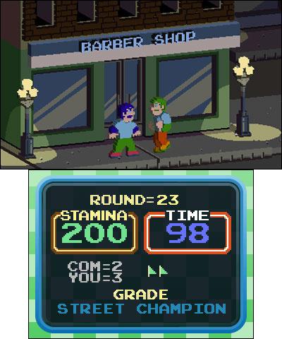 Urban champion game download