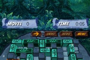Blockado - Puzzle Island Screenshot