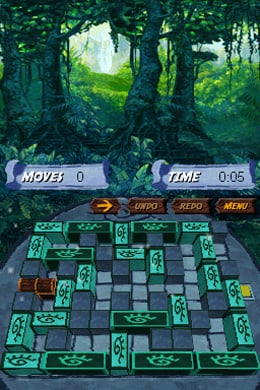 Blockado - Puzzle Island Screenshot