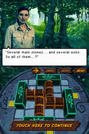 Blockado - Puzzle Island Review - Screenshot 1 of 2