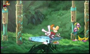 Rayman Origins Review - Screenshot 2 of 3