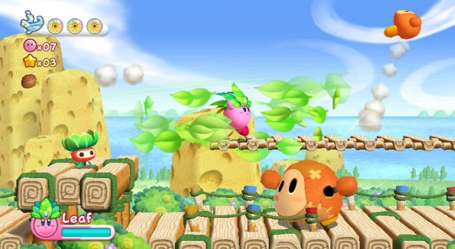 Kirby's Return to Dream Land Review - Screenshot 4 of 4