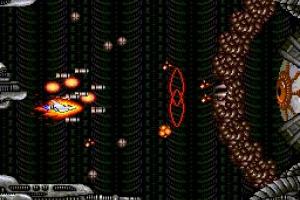 Gradius II: Gofer no Yabou Screenshot