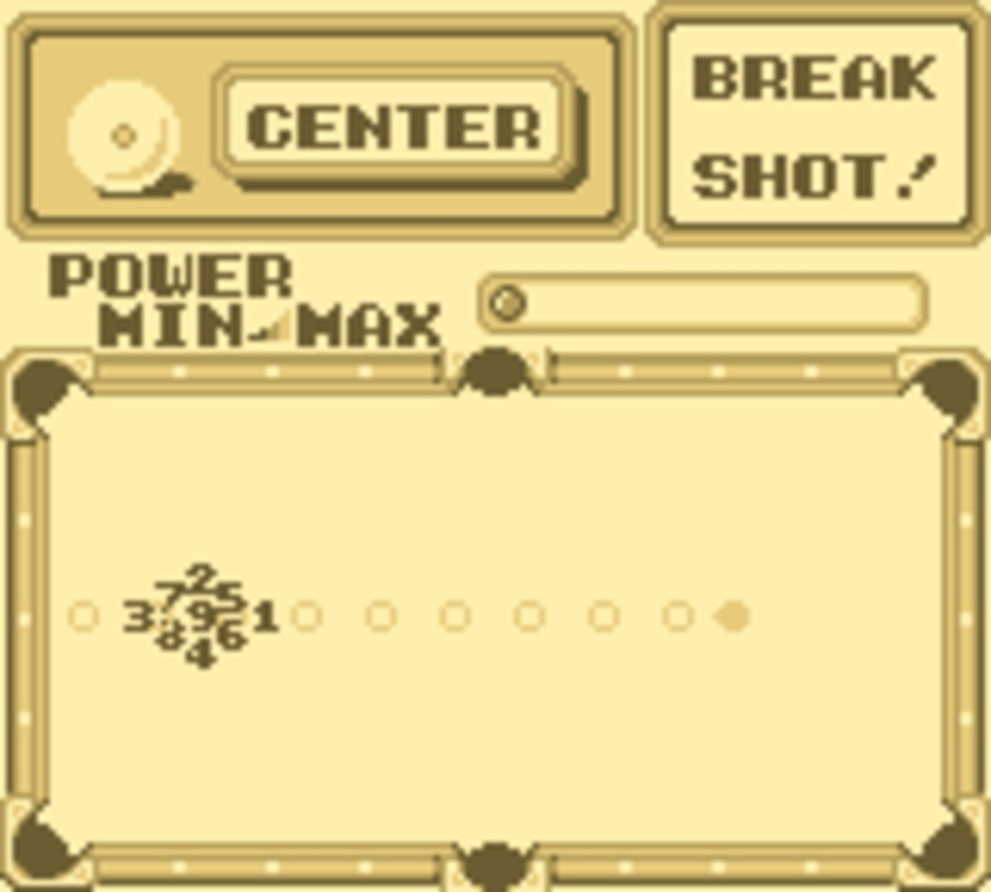 Side Pocket Screenshot