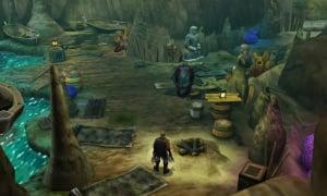 Heroes of Ruin Review - Screenshot 4 of 5