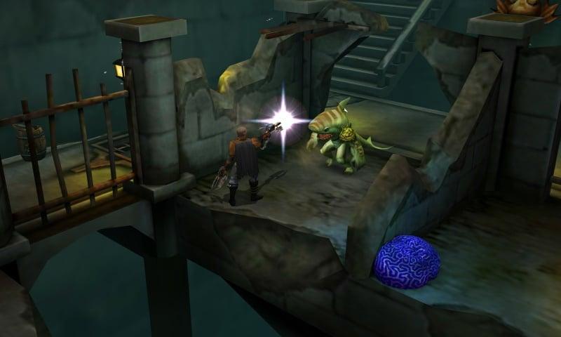 Heroes of Ruin Screenshot