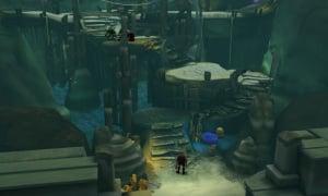 Heroes of Ruin Review - Screenshot 3 of 5