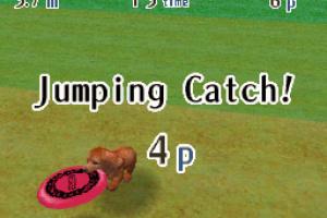 Nintendogs Screenshot
