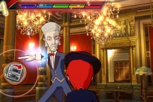 Rhythm Thief & the Emperor's Treasure Screenshot