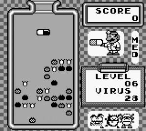 Dr. Mario Review - Screenshot 3 of 3