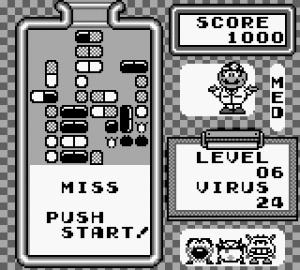 Dr. Mario Review - Screenshot 2 of 3