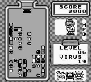 Dr. Mario Review - Screenshot 1 of 3
