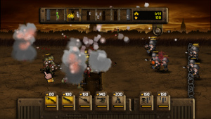 Trenches Generals Review - Screenshot 2 of 4