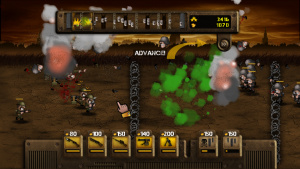 Trenches Generals Review - Screenshot 3 of 4