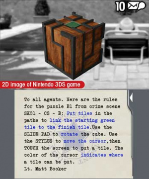 James Noir's Hollywood Crimes Review - Screenshot 5 of 5