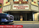 James Noir's Hollywood Crimes Screenshot