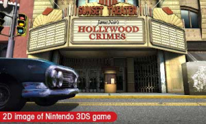 James Noir's Hollywood Crimes Review - Screenshot 2 of 5
