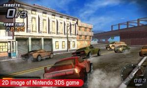 Driver: Renegade 3D Review - Screenshot 5 of 5