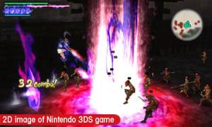 Samurai Warriors: Chronicles Review - Screenshot 6 of 6