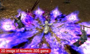 Samurai Warriors: Chronicles Review - Screenshot 4 of 6