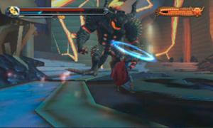 Thor: God of Thunder Review - Screenshot 2 of 4