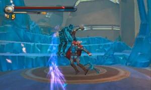 Thor: God of Thunder Review - Screenshot 3 of 4