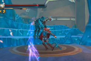 Thor: God of Thunder Screenshot