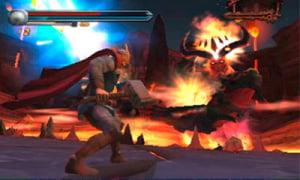 Thor: God of Thunder Review - Screenshot 4 of 4