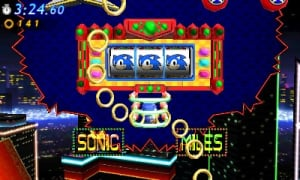 Sonic Generations Review - Screenshot 5 of 5