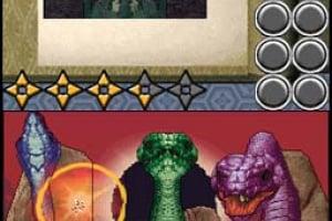 Escape Trick: Ninja Castle Screenshot