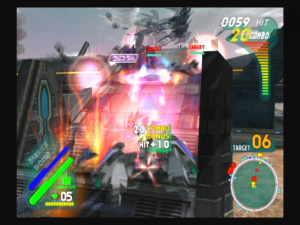 Star Fox: Assault Review - Screenshot 5 of 5