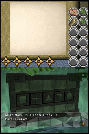 Escape Trick: Ninja Castle Review - Screenshot 1 of 3