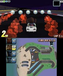 Face Racers: Photo Finish Screenshot