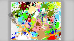 Paint Splash Review - Screenshot 2 of 3