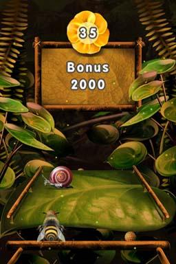 Bugs'N'Balls Screenshot