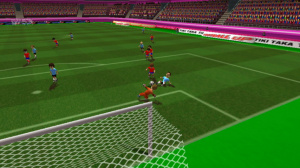 Soccer Up! Review - Screenshot 4 of 4