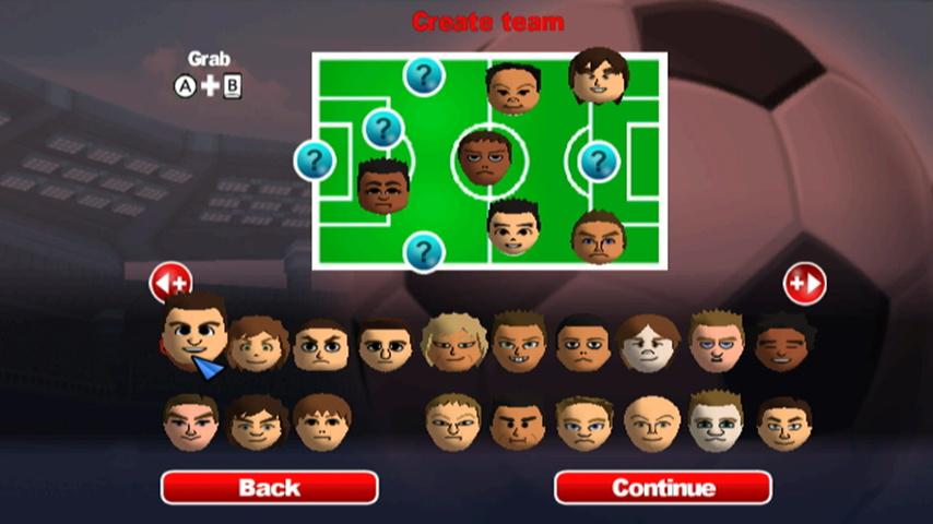 Soccer Up! Screenshot