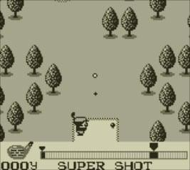Golf Screenshot