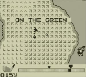 Golf Review - Screenshot 1 of 3