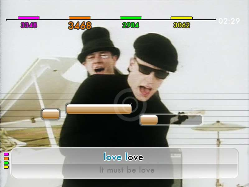 We Sing: UK Hits Screenshot