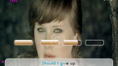 We Sing: UK Hits Screenshot