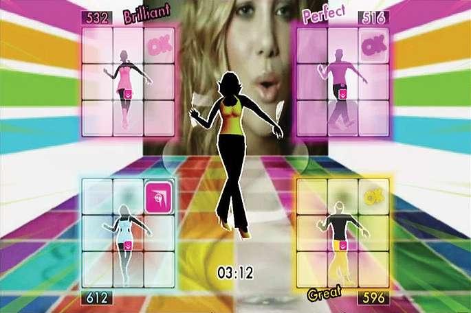 We Dance Screenshot