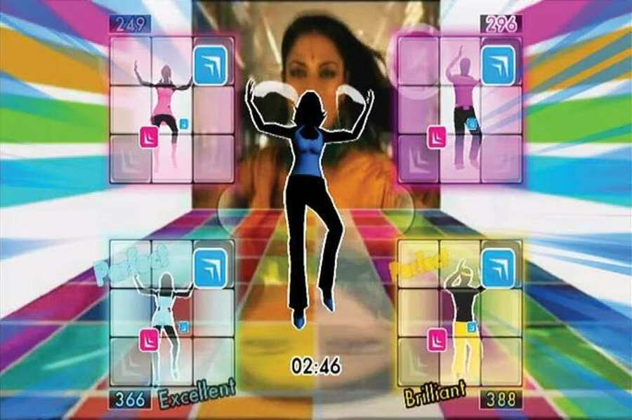We Dance Screenshot